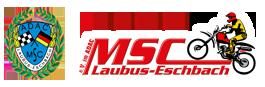 MSC Laubus-Eschbach e.V. im ADAC